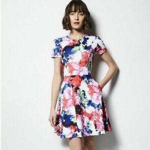 Milly dress size 4